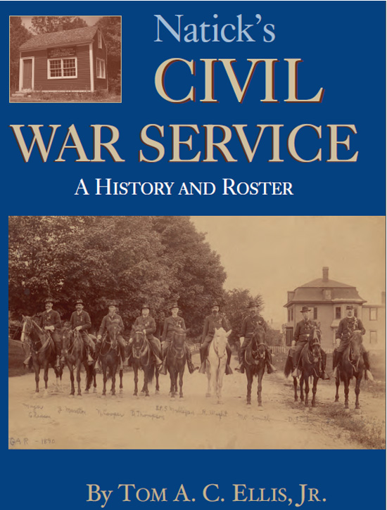 Natick's-Civil-War-Service