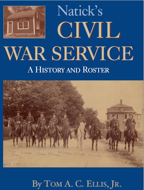 Natick's-Civil-War-Service